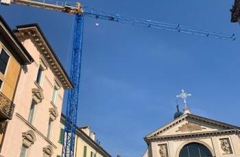 Varese P.zza San Vittore